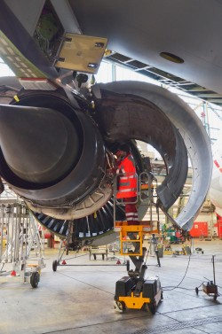Aircraft Paint, Maintenance and Manufacturing Solutions