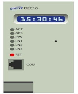 Voice Communication Switching Systems - VCS