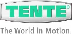 Castors for Inflight Trolleys  sc 1 st  Airport Suppliers & Airport Suppliers - Press Release - TENTE - Castors/Wheels for ...