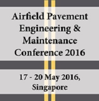 Airfield Pavement Engineering & Maintenance Conference 2016