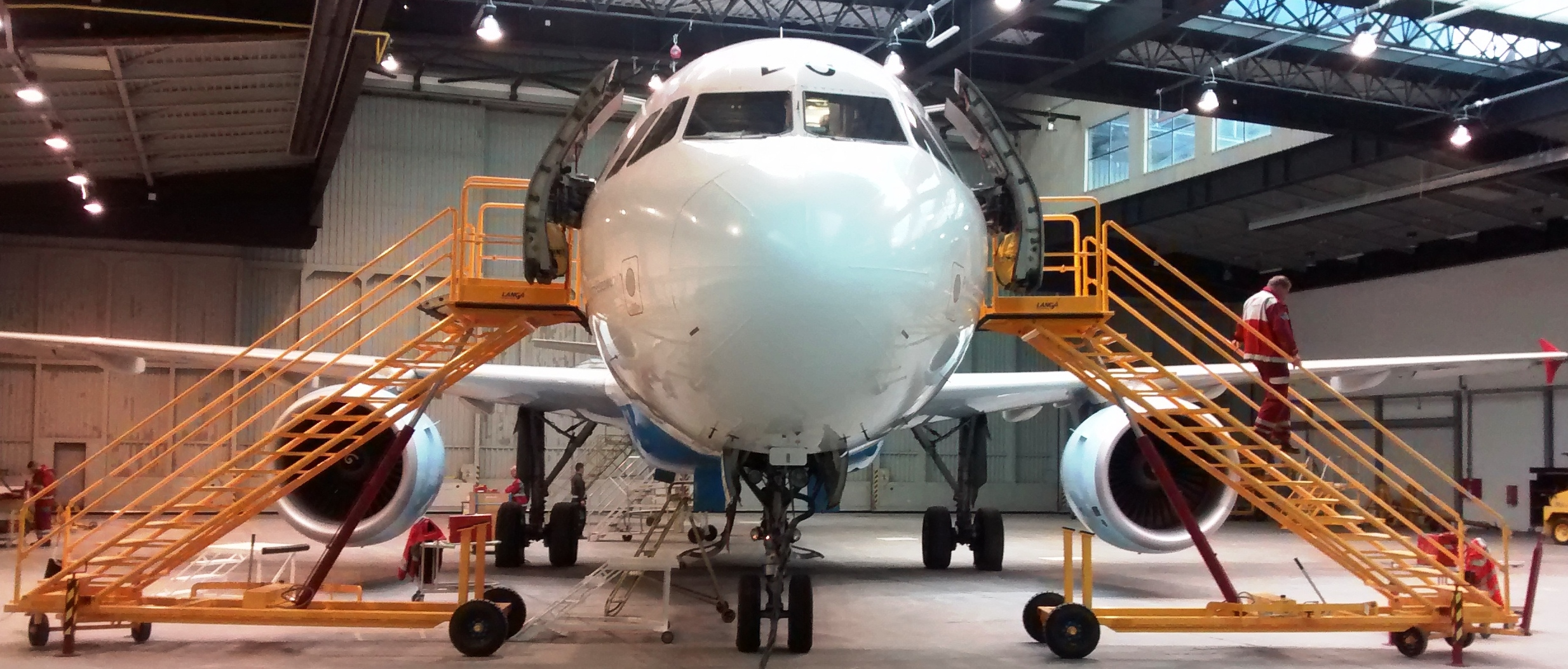 aircraft mro industry