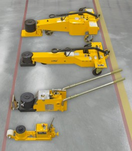 Axle Jacks – axle / alligator / flyaway