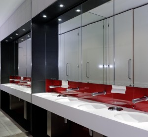 Washroom Dispensers and Accessories