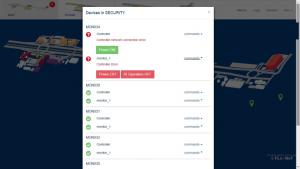 FIDS Monitors, Digital Signage, Videowalls and Custom IT applications
