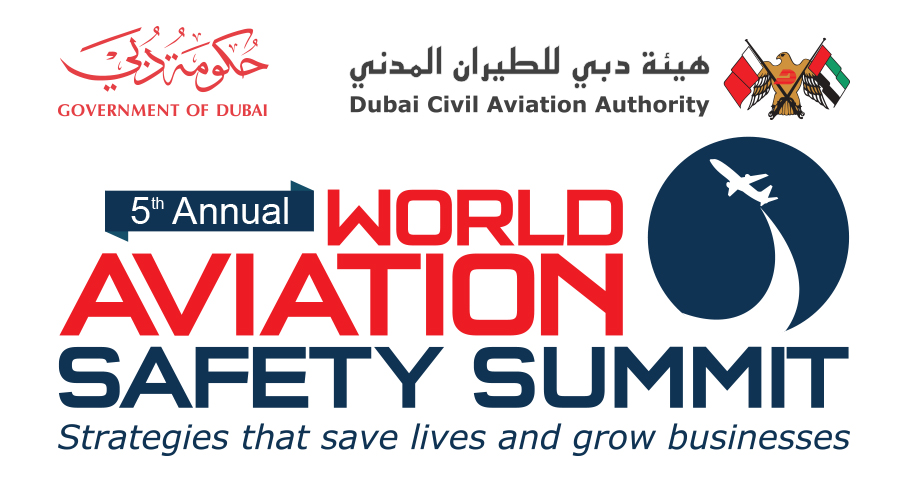 Final Call - Attend The Largest Aviation Safety Conference in the Middle East