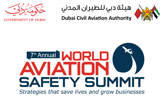 World Aviation Safety Summit 2019