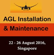 Airfield Ground Lighting Installation & Maintenance