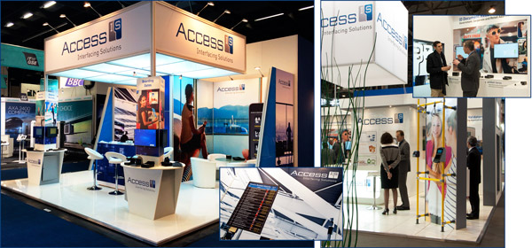 Access IS Exhibitions