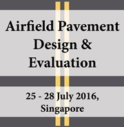 Airfield Pavement Design & Evaluation