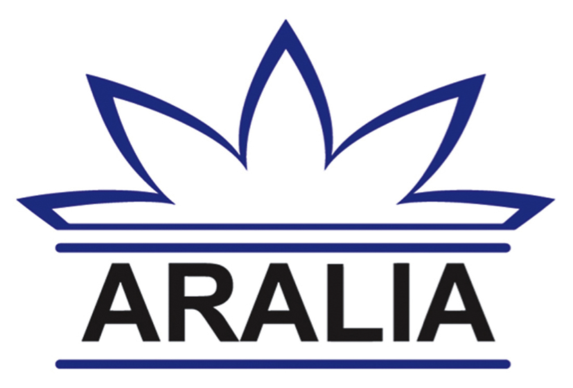 Aralia Systems Ltd