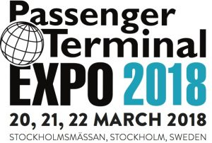 The Biggest Ever Passenger Terminal Expo - Delegate Places Booking Fast!