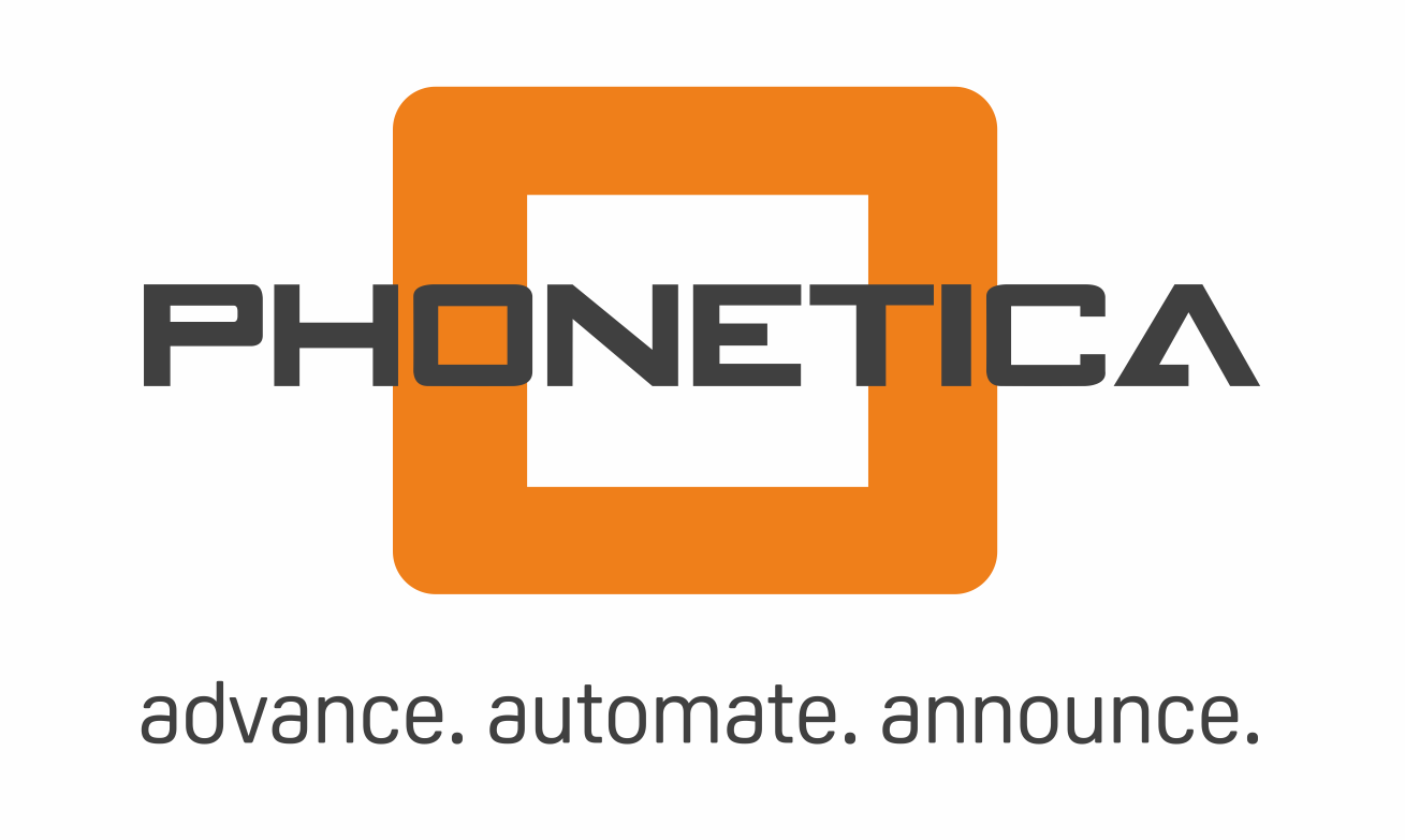Automated Public Announcement System - Phonetica