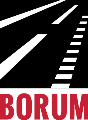 Borum AS - Airport Line Marking Solutions for Worldwide Requirements