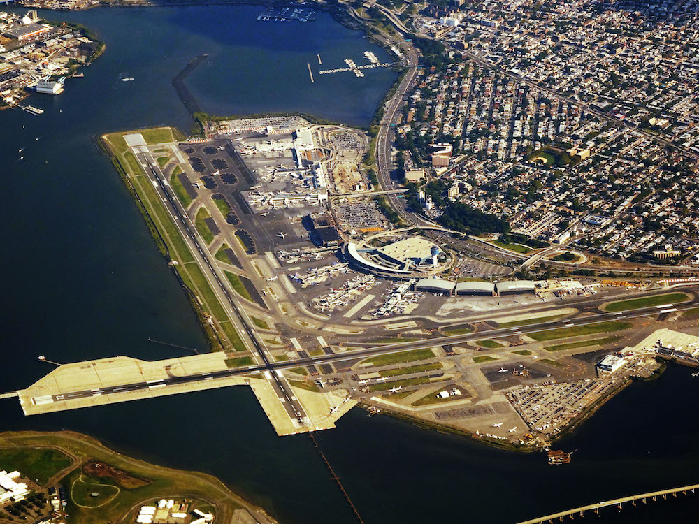 Lease agreed for the development of LaGuardia Airport