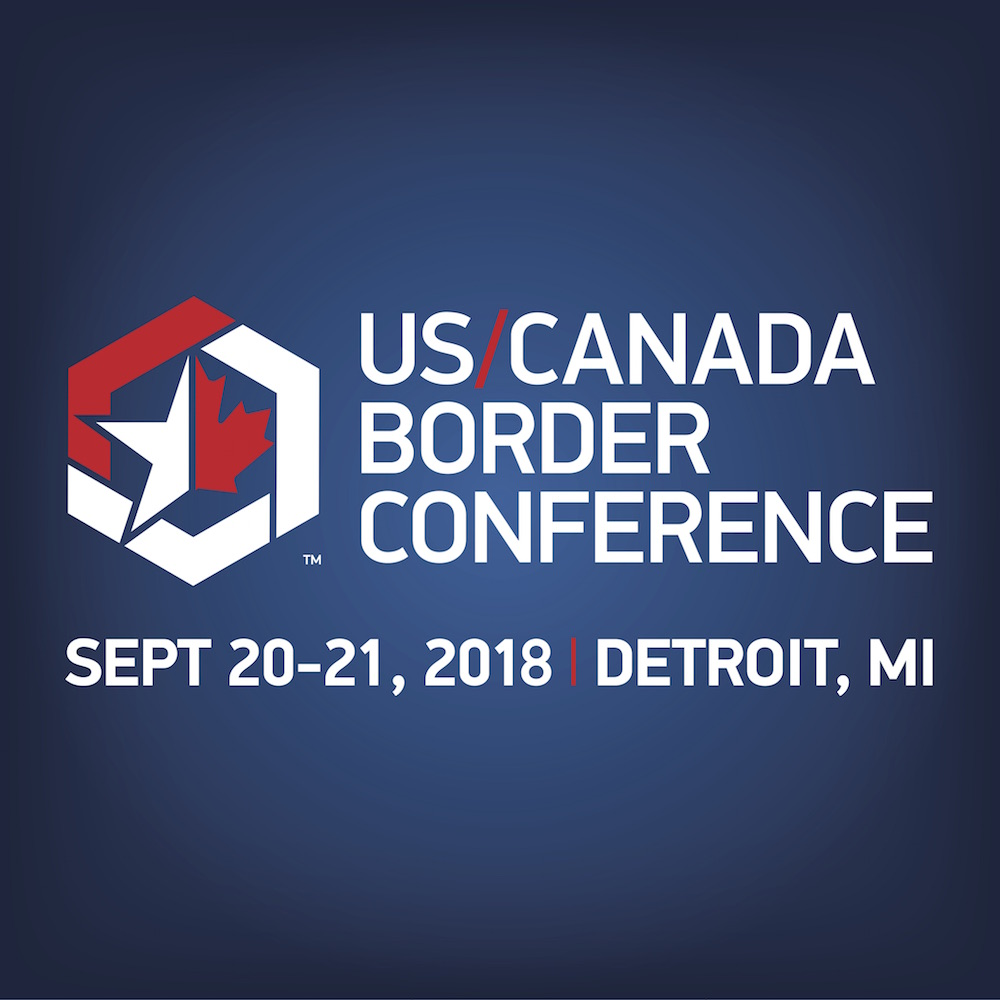 US/Canada Border Conference 2018