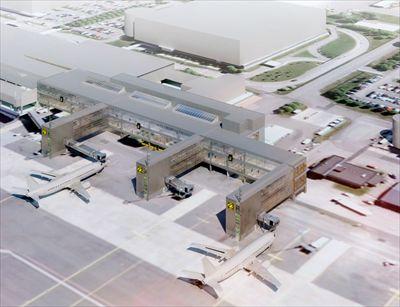 gothenburg-airport