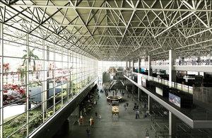 Airport news 2
