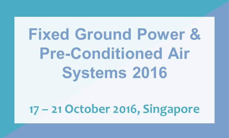 Fixed Ground Power & Pre-Conditioned Air Systems