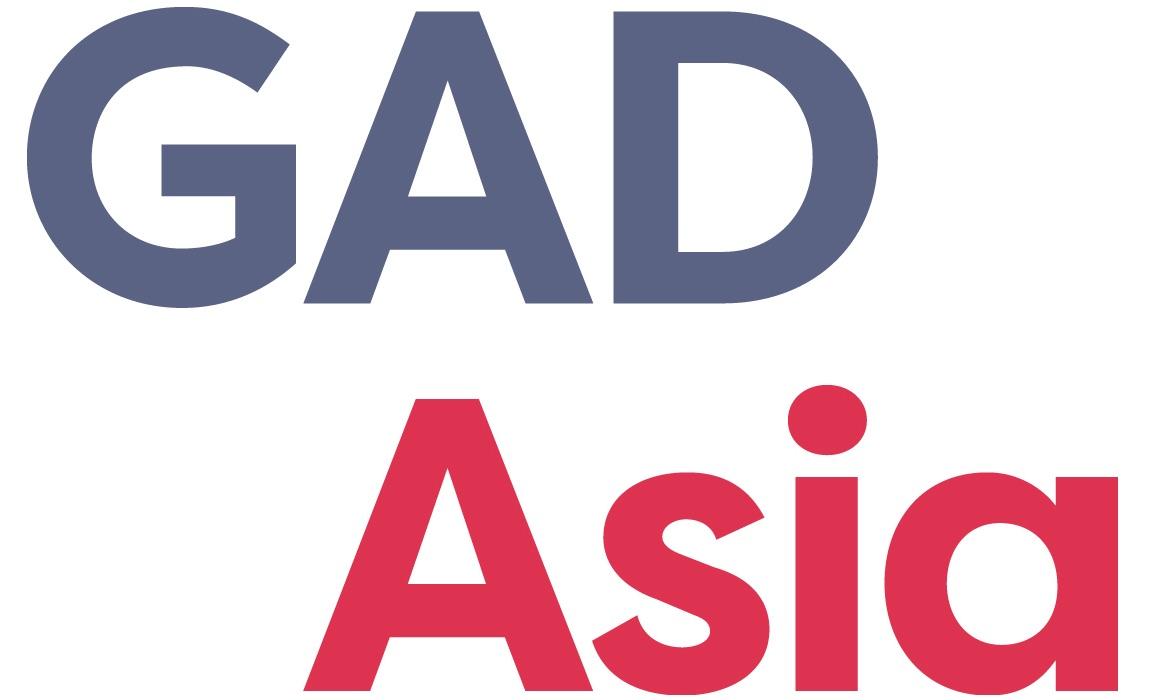GAD Asia 2019