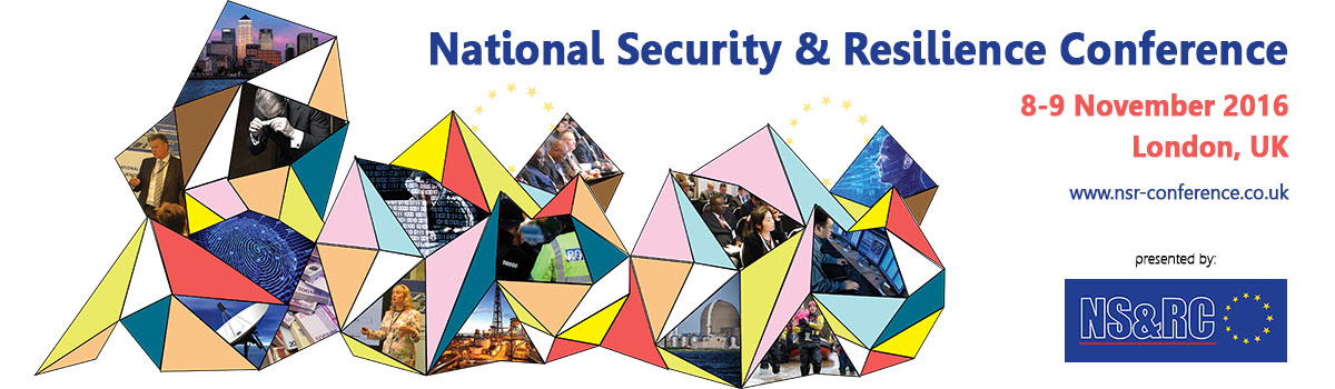 National Security & Resilience Conference 2016