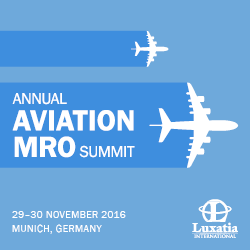 Download the Annual Aviation MRO Summit Brochure