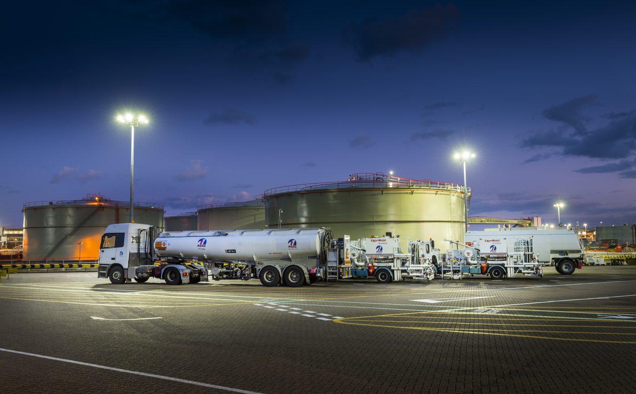 Led Lighting For Airport Applications Midstream Lighting