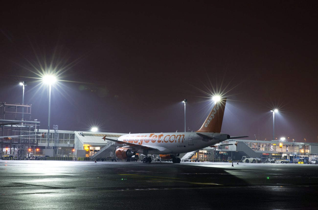 Led Lighting For Airport Applications Midstream Lighting