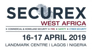 Securex West Africa 2019; Stand Highlights