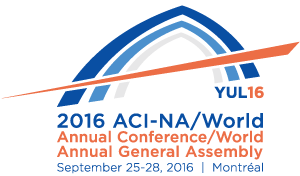 ACI-NA World Annual Conference & Exhibition