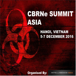 CBRNe Summit Asia