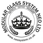 Modular Glass System NEO - Modular Tempered Glass Systems