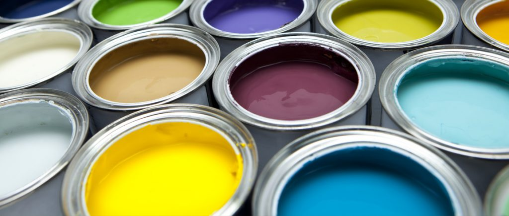 Ramp Surface Paint and Coatings