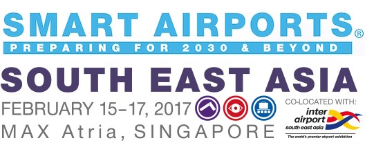 SMART Airports South East Asia 2017