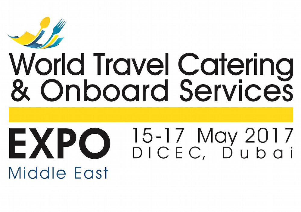 World Travel Catering & Onboard Services Expo Middle East 2017