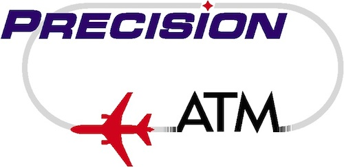 Precision ATM - Airfield Ground Lighting and Control Systems Installation