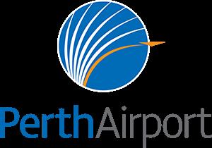 Perth Airport Logo