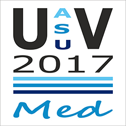 Unmanned aerial-surface-underwater Vehicles 2017