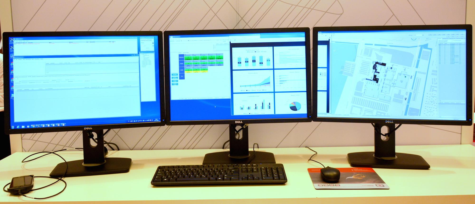 innovative business software