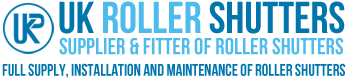 UK Roller Shutters - Security, Insulated and Commercial Roller Shutters