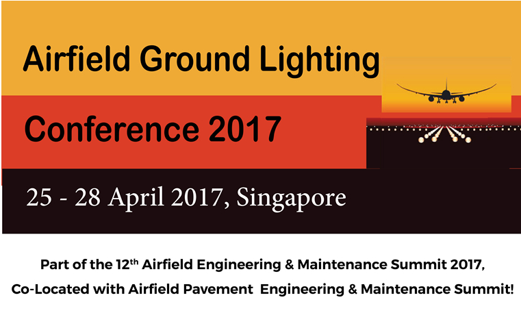 Airfield Ground Lighting Conference 2017