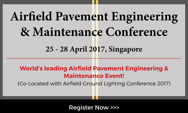 Airfield Pavement Engineering & Maintenance Conference 2017
