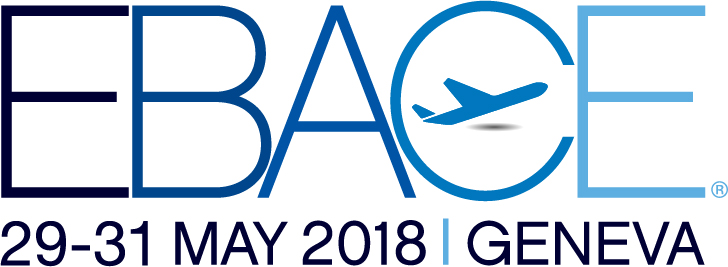 European Business Aviation Convention & Exhibition (EBACE2018)