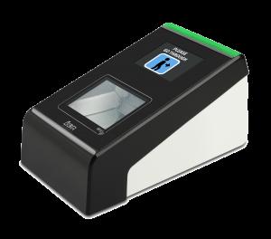 IER 602, Flatbed multi-format barcode reader