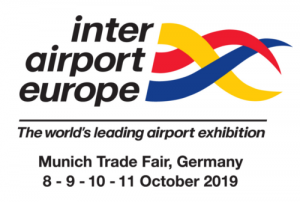 Miltronix Limited at inter airport Europe 2019 - Munich 8 - 11 October 2019