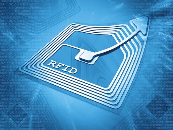 RFID - Radio Frequency Identification Solutions