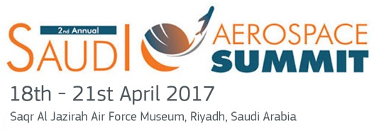 Saudi Aerospace Summit 2017