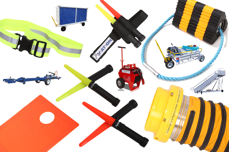 Aviation Spares Amp Repairs Ground Support Equipment Supplier