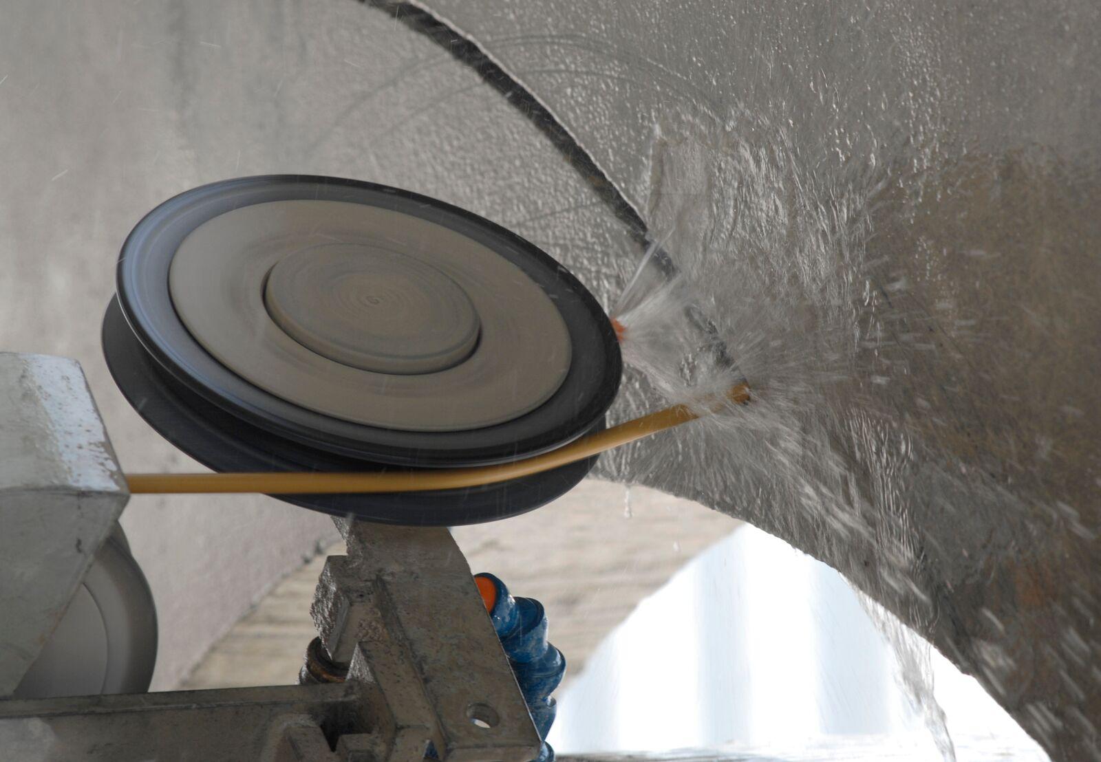Castle Amp Pryor Ltd Airport Concrete Diamond Drilling And