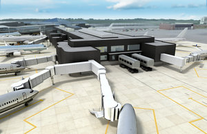 Maryland governor approves expansion of Concourse E at BWI Airport