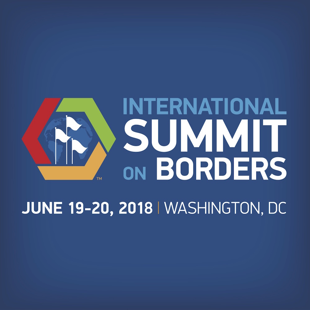 International Summit on Borders 2018